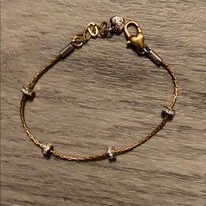 Brighton - meridian bracelet